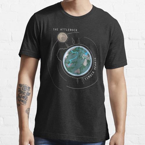 Holzherd Essential T-Shirt