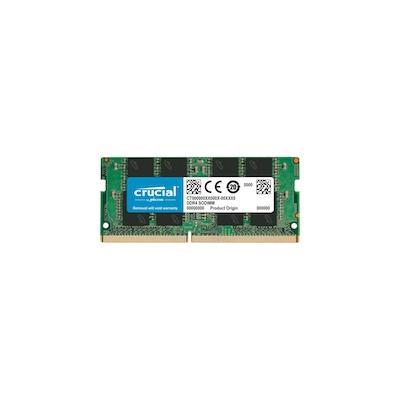 Crucial 16GB DDR4...