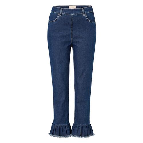 Jeans SIENNA Jeansblau