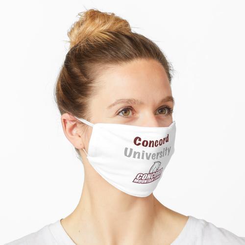 Eintracht Maske