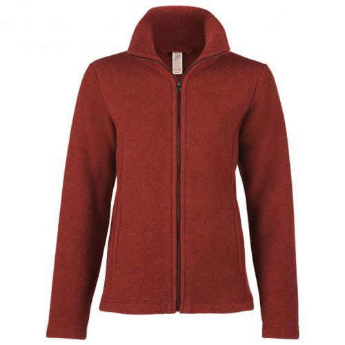 Engel - Women's Jacke Tailliert - Wolljacke Gr 38/40 rot