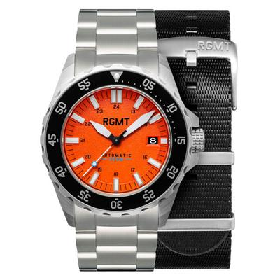 RGMT Gent\'s SDV Automatic Watch...