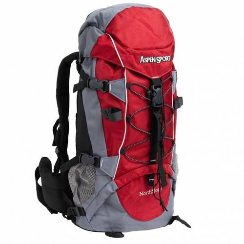 AspenSport North Siope Trekking 55 Liter Rucksack AB06Y02