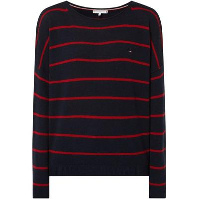 Tommy Hilfiger Pullover aus Wolle
