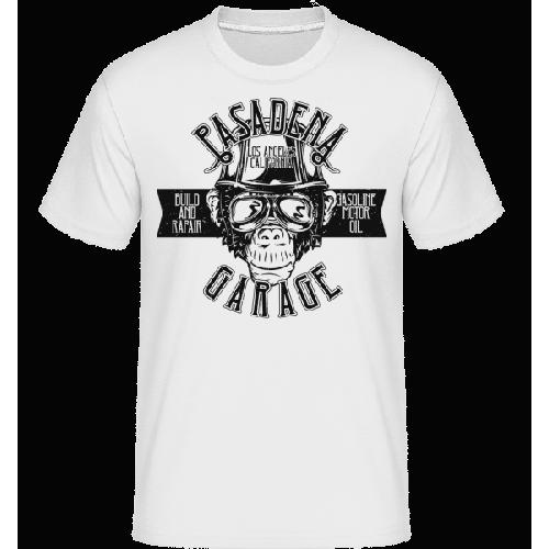 Pasadena Garage - Shirtinator Männer T-Shirt