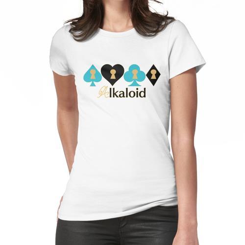 Alkaloid Frauen T-Shirt