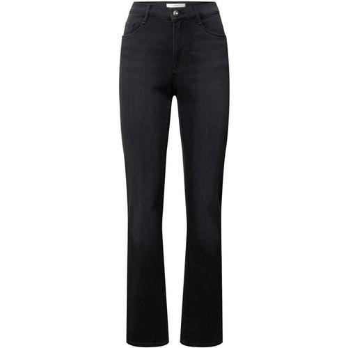 Brax Slim Fit Jeans mit Swarovski®-Kristallen Modell 'Mary'