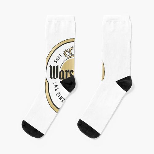 Warsteiner Socken
