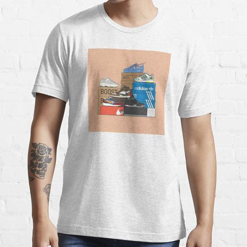 Sneaker Collabs Essential T-Shirt
