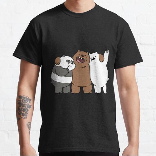 Scandalous Classic T-Shirt