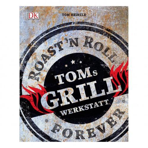 Toms Grillwerkstatt
