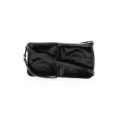 Etienne Aigner - Etienne Aigner Shoulder Bag: Black Solid Bags