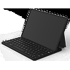 Lenovo 10e Chromebook Tablet Keyboard Folio Case Maximize your 10e Chromebook Tablet experience with the Keyboard Folio Case. Cased ruggedized tablet could snap into a keyboard via pogo pins. Allowing for faster and more seamless connectivity than keyboards that pair via Bluetooth. Additional magnets...