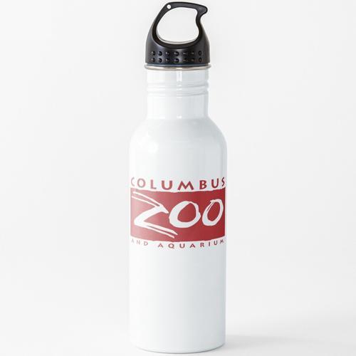 Columbus Zoo und Aquarium Wasserflasche