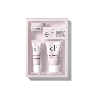 e.l.f. Cosmetics Say Goodbye to Shine Mini Kit