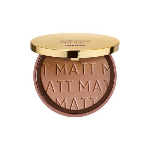 PUPA Milano Teint Bronzer Extreme Bronze Matt Nr. 002 Amber 8 g