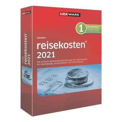 Software »reisekosten 2021« 365 ...