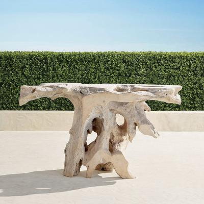Root Console Table - Frontgate