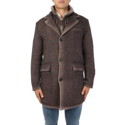 Gimo`s Jackets & Coats L.310.tms.dsm 039 - Brown - Gimo's Jackets