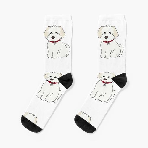 Magic und Teddy BFFs Socken