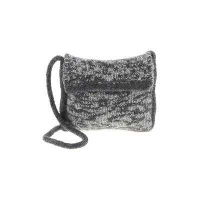 Unbranded - Shoulder Bag: Gray Bags