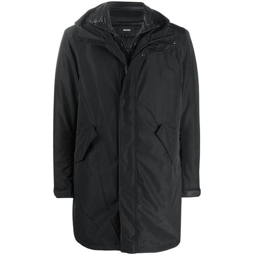 Mackage Gefütterter Mantel