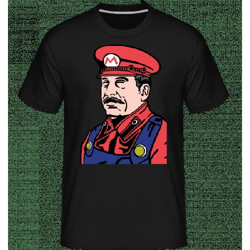 Mario Stalin - Shirtinator Männer T-Shirt