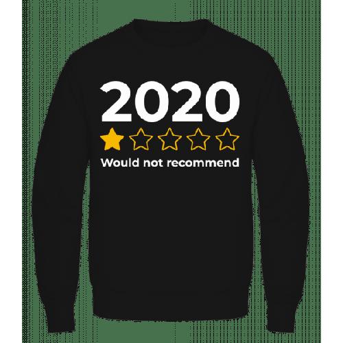 2020 Wird Nicht Empfohlen - Männer Pullover AWDis