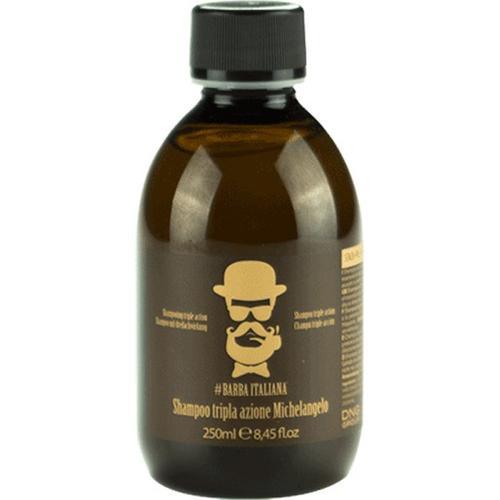 Barba Italiana Michelangelo Shampoo 250 ml