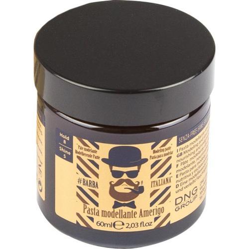 Barba Italiana Amerigo Bartwichse 60 ml Bartcreme