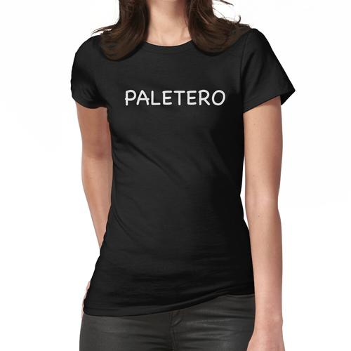 Paletero Frauen T-Shirt