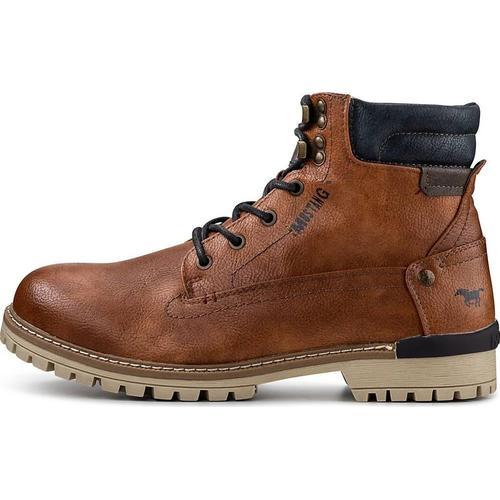Mustang , Winter-Boots