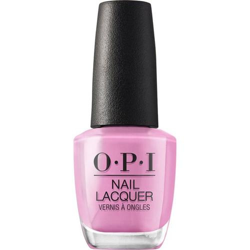 OPI Nail Lacquer - Classic Lucky Lucky Lavender - 15 ml - ( NLH48 ) Nagellack