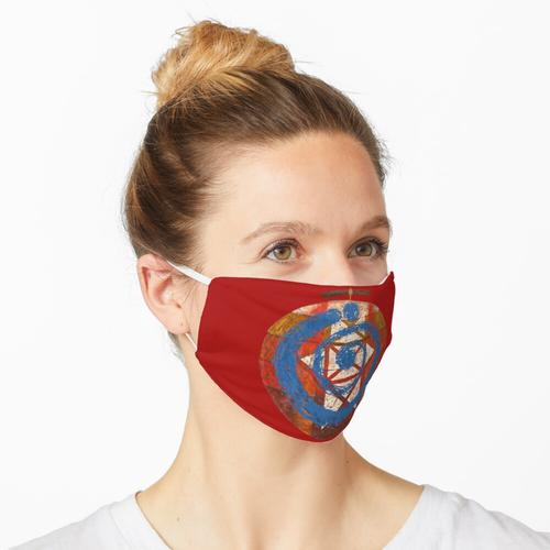 Beschreibung ART 08 Maske