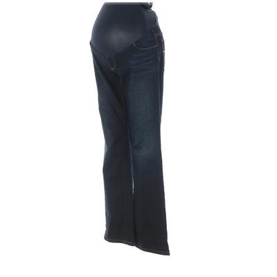 Indigo Blue Jeans...