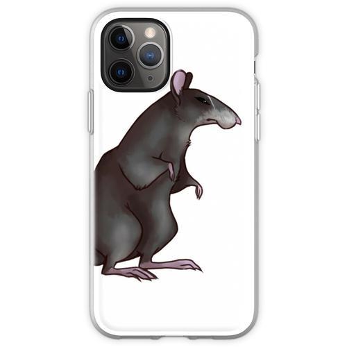 abgerissen Flexible Hülle für iPhone 11 Pro