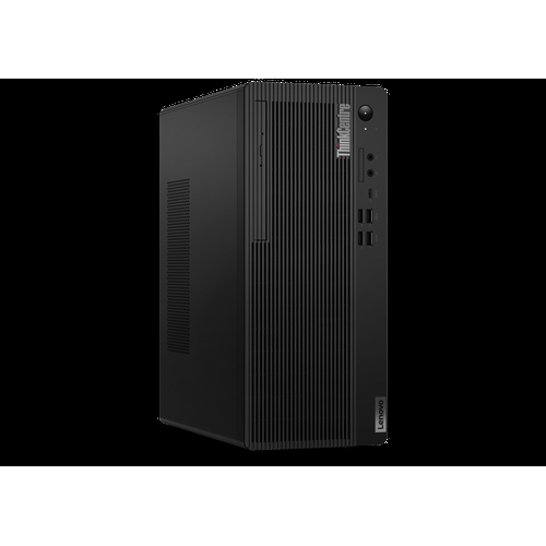 Lenovo ThinkCentre M80t Tower Intel® Celeron® G5900 Prozessor 3,40 GHz, 2 Kerne, 2 MB Cache, Windows 10 Home 64 Bit, 500 GB 7200 HDD