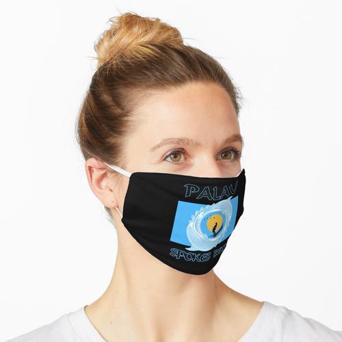 Palau Maske