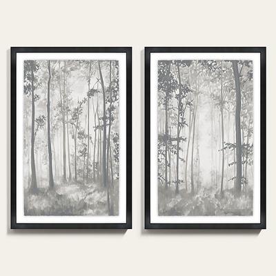 """Into the Forest Art 36"""" x 24"""" - Ballard Designs"""