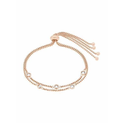 Armband für Damen, Edelstahl JOOP! Roségold