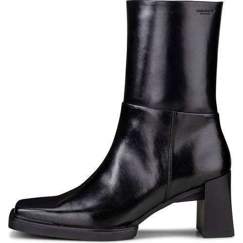 Vagabond, Stiefelette Edwina in schwarz, Stiefeletten für Damen Gr. 41