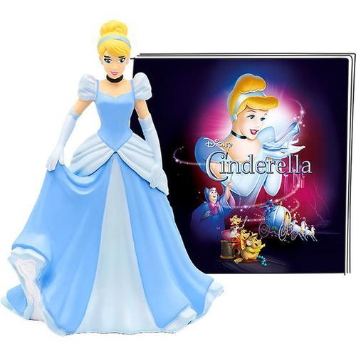 tonies® Hörfigur Disney Cinderella, bunt