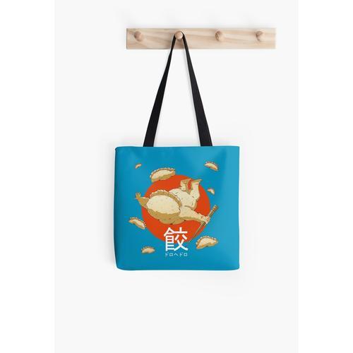 Die Gyoza-Fee Tasche