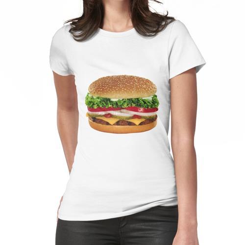Der Whopper Frauen T-Shirt