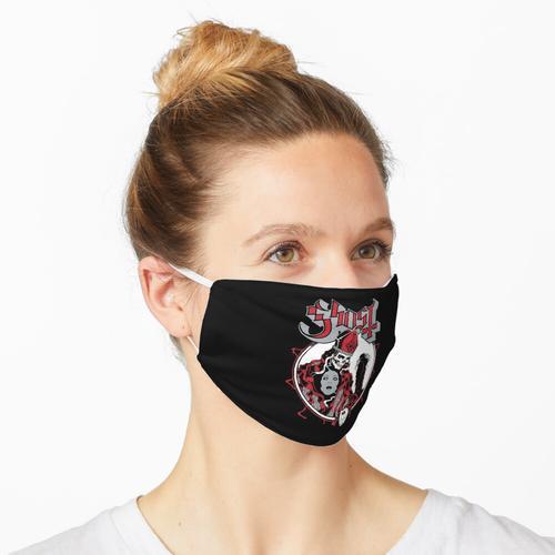 TOP KOSTENLOSE BAND Maske