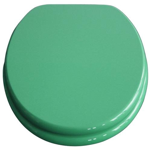 ADOB WC-Sitz Amalfi grün WC-Sitze WC Bad Sanitär