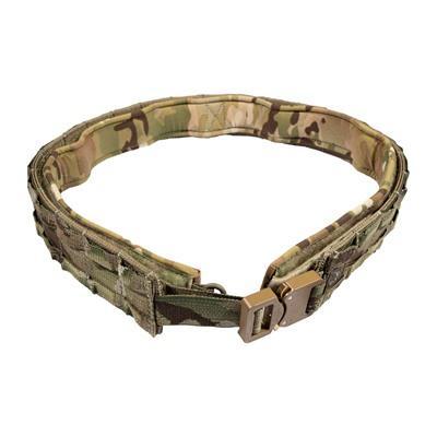 Grey Ghost Gear Ugf Battle Belt - Large Ugf Inner Belt, Multicam