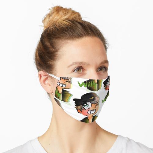 Willyrex Maske