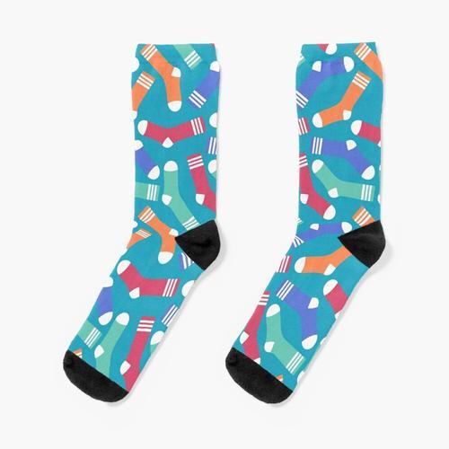 Socken auf Socken Socken