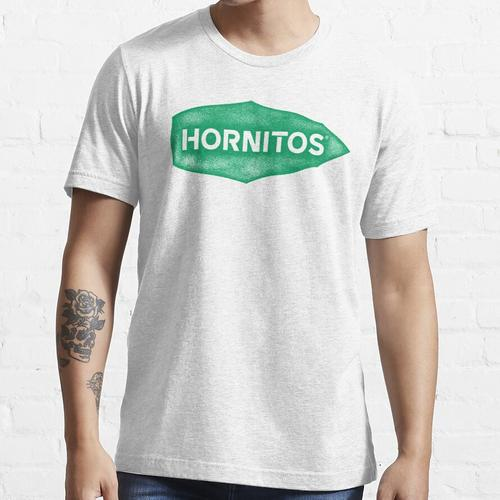Hornitos Tequila Essential T-Shirt